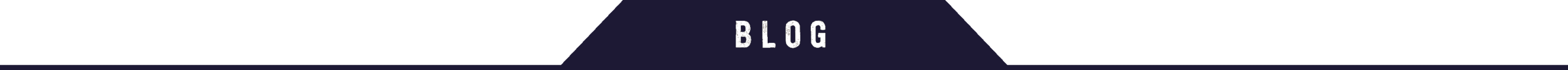 blog recent posts